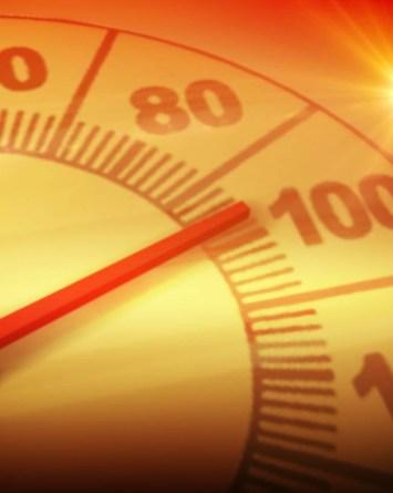 """Temperaturas extremas en Orlando, """"se sentirá"""" como 105 grados"""