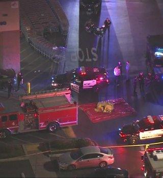 Salidas de emergencia en Costco no funcionaron durante tiroteo en CA