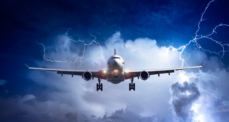 Al menos 35 heridos en vuelo de Air Canada con destino a Australia