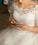 Con tan solo $3,000 esta novia compró en Amazon todo para su boda