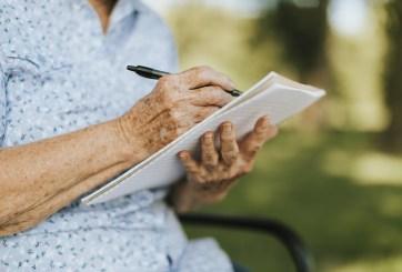 ¡Nunca es tarde! A sus 83 años, María está por terminar la primaria