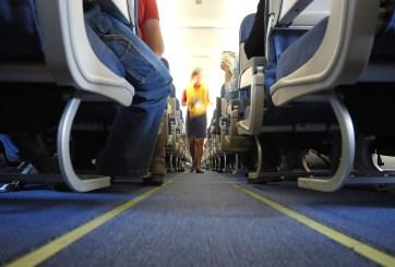 Este es el asiento menos saludable que puedes elegir en un avión