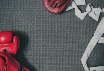 Murió boxeador argentino que se había desvanecido tras una pelea
