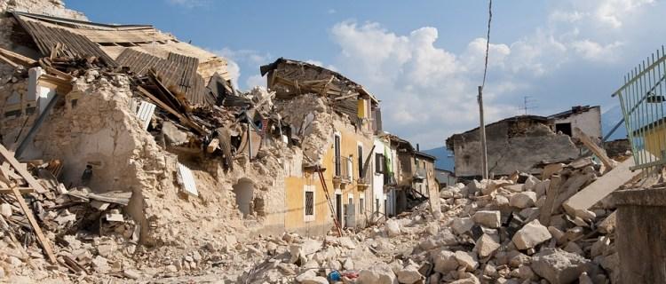 Experto asegura que gran terremoto en falla de San Andrés es inminente