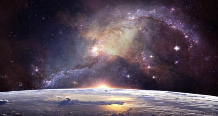 Rusia lanzó nuevo telescopio al espacio para hacer un mapa del cosmos