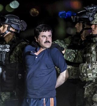 Esta es la prisión en la que El Chapo podría pasar el resto de su vida
