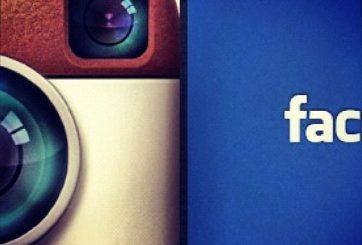 Facebook e Instagram limitarán contenido sobre alcohol, tabaco y vaping