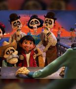 """Tuit viral asegura que Disney robó la historia de """"Coco"""" de esta mujer"""