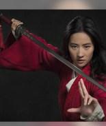 Nuevo avance de Mulán muestra a una guerrera lista para la lucha