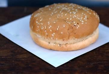 Así luce hamburguesa de McDonald's que estuvo guardada por 20 años
