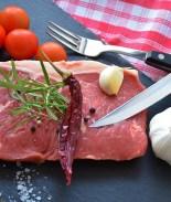 Expertos dicen cómo preparar la carne cruda para evitar enfermedades