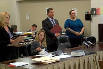 Exempleada del Distrito Escolar de Sweetwater recibe sentencia