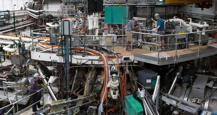 San Diego es pieza clave en el desarrollo de energía de fusión