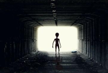 Más de 400,000 personas planean asaltar Área 51 para ver a los aliens