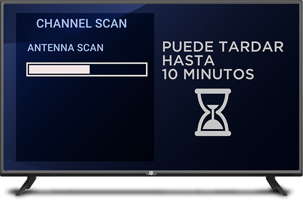 rescan Univision San Diego 36.17