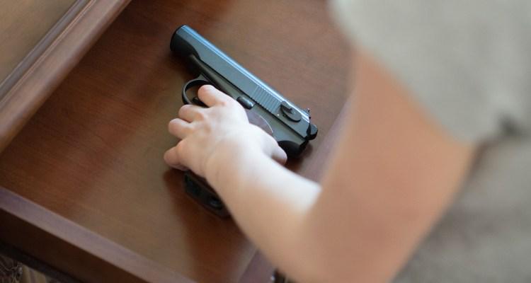 2021 trae cambios en el uso de armas para Virginia