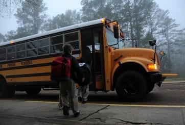 Mochila a prueba de balas: El nuevo y sombrío útil escolar en EE.UU.