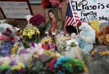 Cientos van al funeral de víctima de El Paso tras invitación abierta