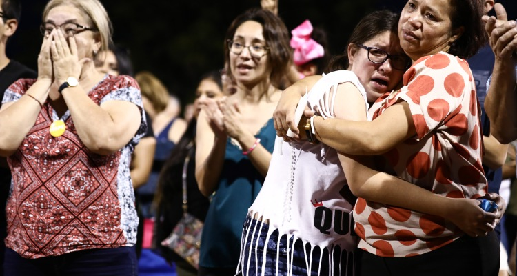 22 muertos y más de 26 heridos por tiroteo en Walmart de El Paso, TX