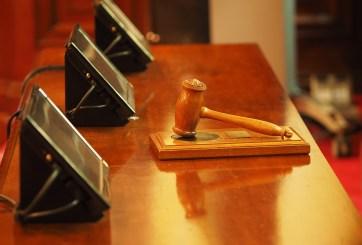 Declaran juicio nulo para hombre acusado de comer el cuerpo de su ex