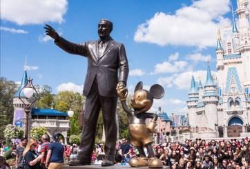 Walt Disney World ofrece boletos por $49 a residentes de Florida