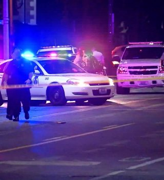 En menos de 24 horas tiroteos en DC dejan a dos niños heridos de bala