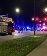 Hospital de Chicago colapsa ante tantas víctimas de tiroteos