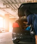 Encuentran a niño con discapacidad momificado en el maletero de vehículo