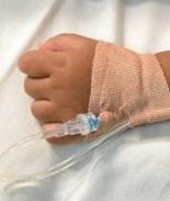 Niño se ahogó en la bañera después de sufrir una convulsión por COVID