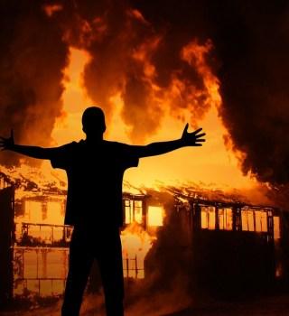 Resumen 2020: Los desastres naturales en medio de la pandemia