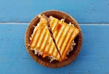 Nutriólogos indican los sándwiches más saludables para lonche de niños