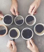 Ofrecen el trabajo soñado para los amantes del café