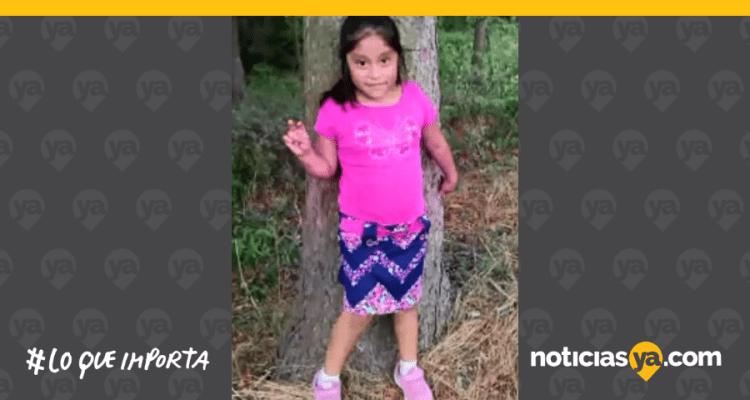 VIDEO: Ofrecen 25 mil dólares por menor hispana desaparecida en NJ