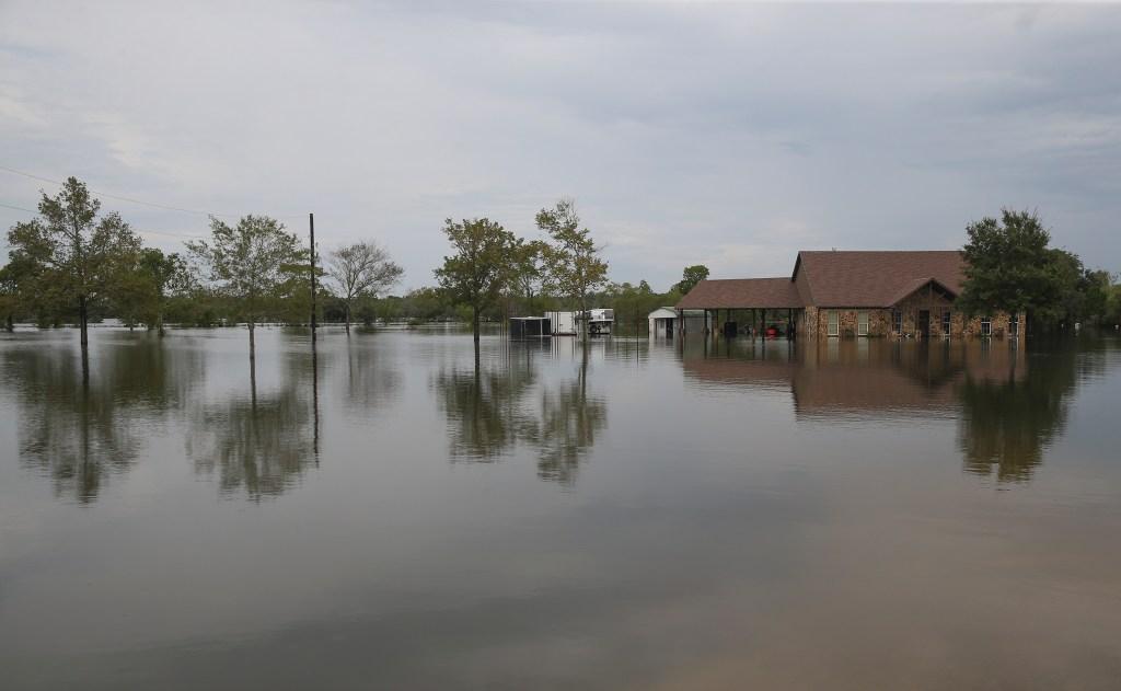 inundaciones imelda