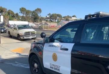 Hombre muere en el puerto de entrada de San Ysidro