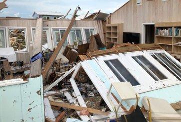 Desastres naturales afectan salud mental