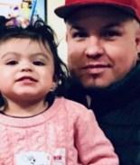 Aparece niña hispana que había sido raptada por su padre
