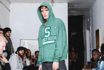 ropa inspirada en tiroteos