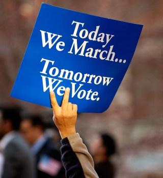 El futuro de la presidencia en EE.UU. podría estar en manos de latinos