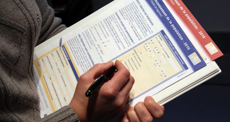 Por qué se organiza el Censo con varios años de anticipación?