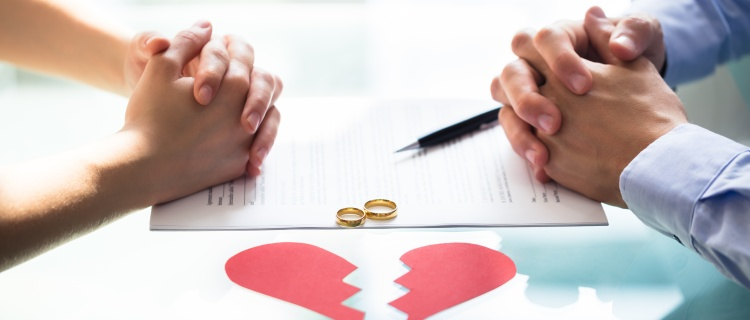 Firma de abogados dará un divorcio gratis para San Valentín