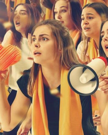 Niegan que fanática del América intentó suicidarse en Estadio Azteca