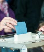 Más de 480 mil Paseños registrados para votar en noviembre