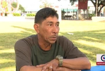 Veterano de guerra en riesgo de deportación podría recibir perdón