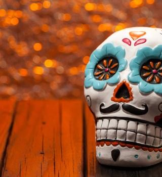 El altar de muertos y su significado (VIDEO)
