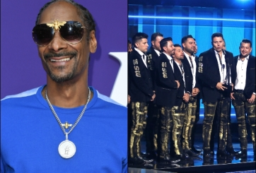 snoop dogg banda ms