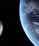 ¿Asteroide impactará la Tierra? Esto reveló la NASA