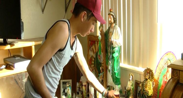 VIDEO: Milagro despierta a jinete mexicano al borde de la muerte