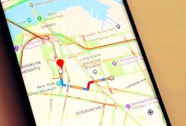 VIDEO: Google Maps te dirá dónde se esconden los policías