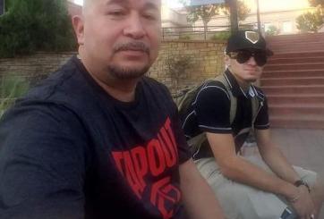 Pastor hispano es presuntamente asesinado por su hijo